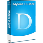 iMyfone D-Back (Mac & PC) Discount