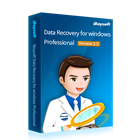 iBoysoft Data Recovery (PC) Discount