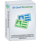 ID Card Workshop - Single User Full LicenseDiscount