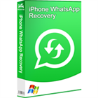 iMyFone iPhone WhatsApp Recovery (Family License) (Mac & PC) Discount