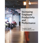 Increasing Employee Productivity and Performance (Mac & PC) Discount