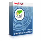 Insofta Cover Commander (PC) Discount
