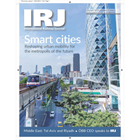 International Railway Journal, introduced in 1960 as the first truly international railway trade publication, covers the rapidly developing railway marketplace for railway and rail transit managers and engineers, suppliers, and consultants worldwide.