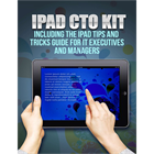 iPad CTO Kit - including the iPad Tips and Tricks Guide for IT Executives and Managers (Mac & PC) Discount
