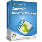 iPubsoft Android Desktop ManagerDiscount