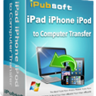 iPubsoft iPad iPhone iPod to Computer TransferDiscount