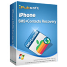 iPubsoft iPhone SMS+Contacts RecoveryDiscount