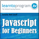 Javascript for Beginners (Mac & PC) Discount