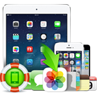 Jihosoft Mobile Recovery for iOSDiscount