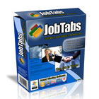 JobTabs Job Search & ResumeDiscount