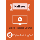 Kali 101 - FREE Video Training Course (a $19 value!)Discount