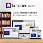 Kotobee Author (Mac & PC) Discount