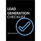 Lead Generation Checklist (Mac & PC) Discount