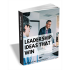 Leadership Ideas that Win (Mac & PC) Discount