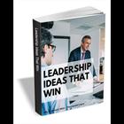 Leadership Ideas that Win (Mac & PC) Discount