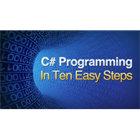Learn C# Programming (In Ten Easy Steps)Discount