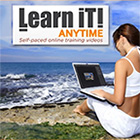Learn iT! Anytime (Mac & PC) Discount