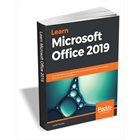 Learn Microsoft Office 2019 ($17.99 Value) FREE for a Limited TimeDiscount