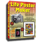 Life Poster Maker (PC) Discount