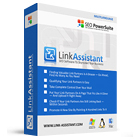 LinkAssistant (Mac & PC) Discount