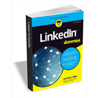 LinkedIn For Dummies, 4th Edition ($13 Value) FREE For a Limited Time (Mac & PC) Discount