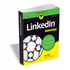 LinkedIn For Dummies, 5th Edition ($24.99 Value) FREE for a Limited Time (Mac & PC) Discount