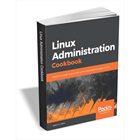 Linux Administration Cookbook ($35.99 Value) FREE for a Limited Time (Mac & PC) Discount