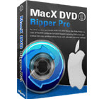 MacX DVD Ripper Pro for Mac (Mac & PC) Discount