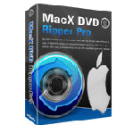 MacX DVD Ripper Pro (Mac & PC) Discount