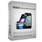 MacX iPhone Video Converter (Mac) Discount