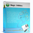 Magic Utilities 2007 (PC) Discount