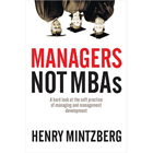 Managers Not MBAs (Book Excerpt)Discount