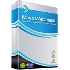 Mass Watermark (Mac & PC) Discount