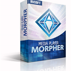 Media Player Morpher PLUSDiscount