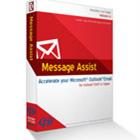 Message Assist for OutlookDiscount