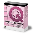 MetaProducts Inquiry Professional Edition (PC) Discount