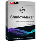 MiniTool ShadowMaker ProDiscount