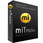 miTracker Anti Theft 3 Years License (PC) Discount