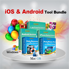 Mobile Data Tools Bundle (Android & iOS) (Mac & PC) Discount