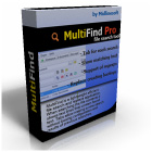 MultiFind Pro (PC) Discount