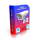 Multiple Camera Monitor (Mac & PC) Discount