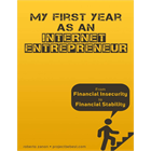 My First Year as an Internet Entrepreneur (Mac & PC) Discount