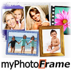 myPhotoFrame (PC) Discount