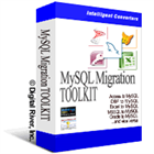 MySQL Migration Toolkit (PC) Discount