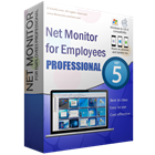 Net Monitor for Employees ProfessionalDiscount