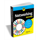 Networking For Dummies, 11th Edition ($15.99 Value) FREE For a Limited TimeDiscount