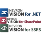 Nevron Vision for .NET, Sharepoint, SSRS (PC) Discount