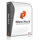 Nitro Pro 9 (PC) Discount