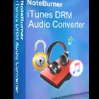 NoteBurner iTunes DRM Audio Converter (Mac & PC) Discount