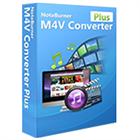 NoteBurner M4V Converter Plus for Mac (Mac) Discount